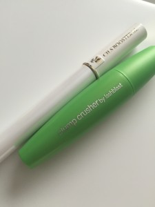 Lancome Cils Booster XL/ CoverGirl Clump Crusher by LashBlast