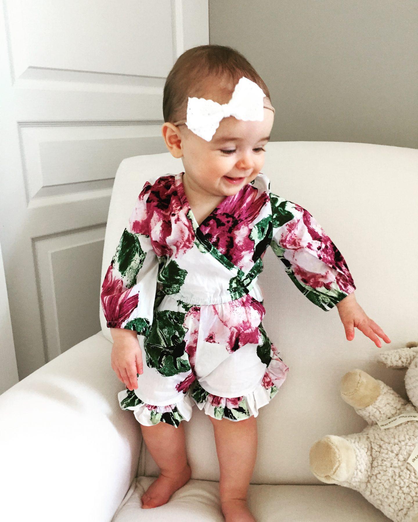 mama baby fashion