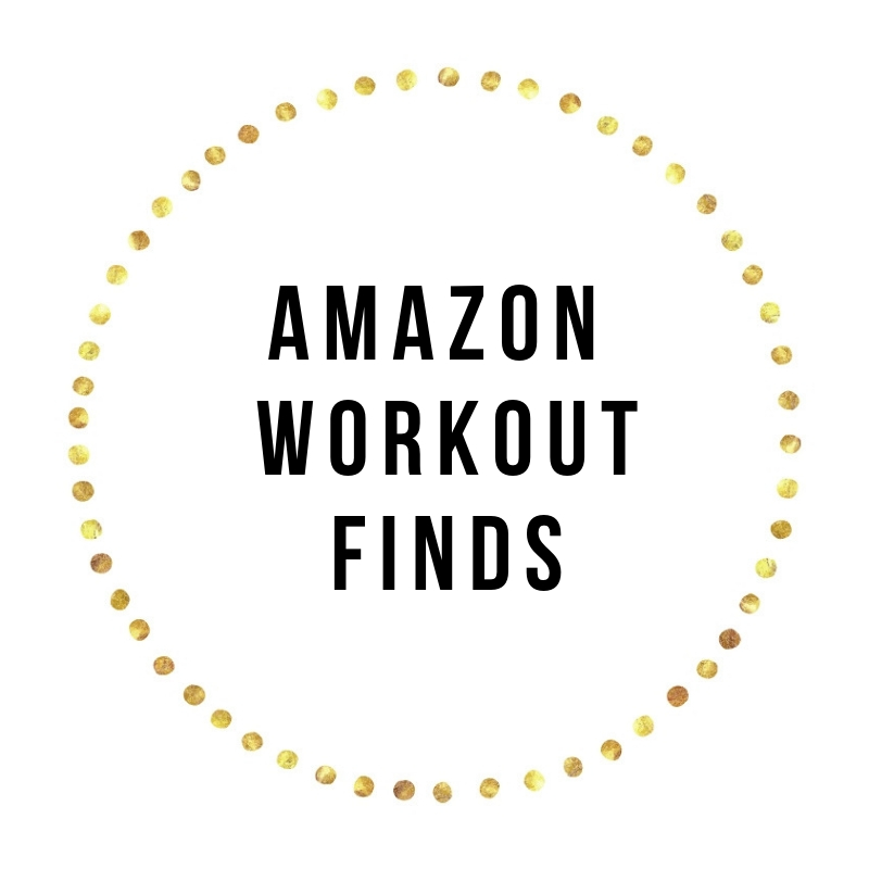 Amazon Prime Workout Finds!
